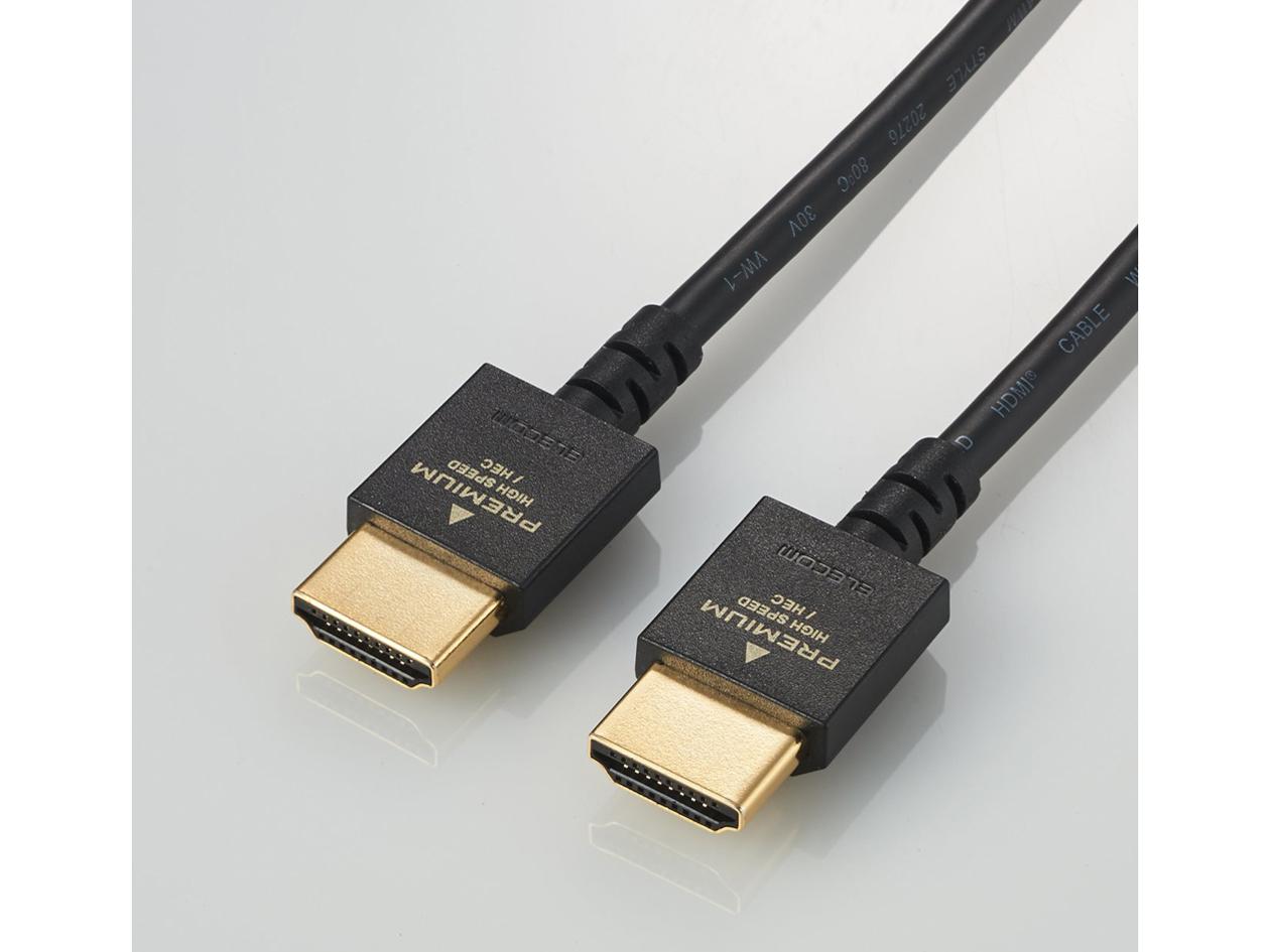 ケーブル 規格 hdmi