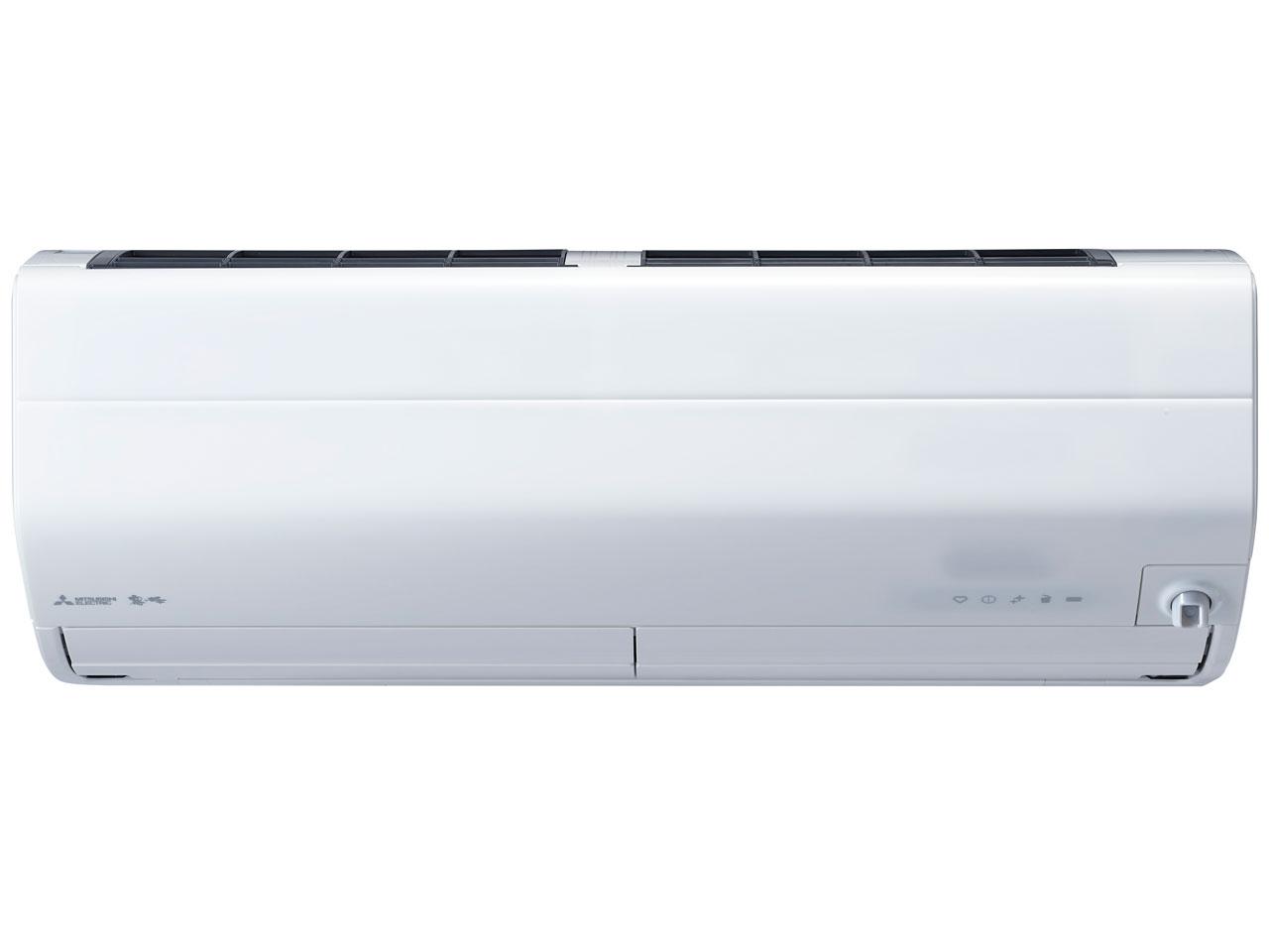 霧ヶ峰 MSZ-ZXV2218-W [ピュアホワイト] の製品画像