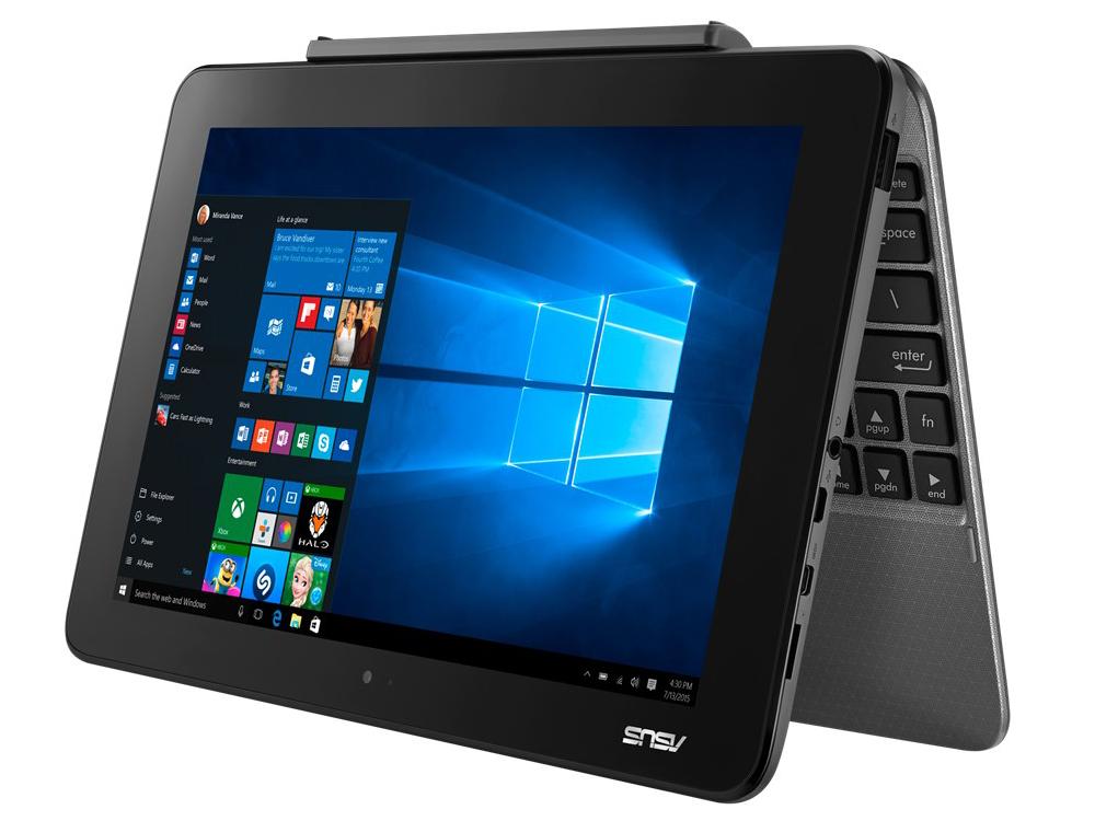 『本体3』 ASUS TransBook T101HA T101HA-G128 の製品画像
