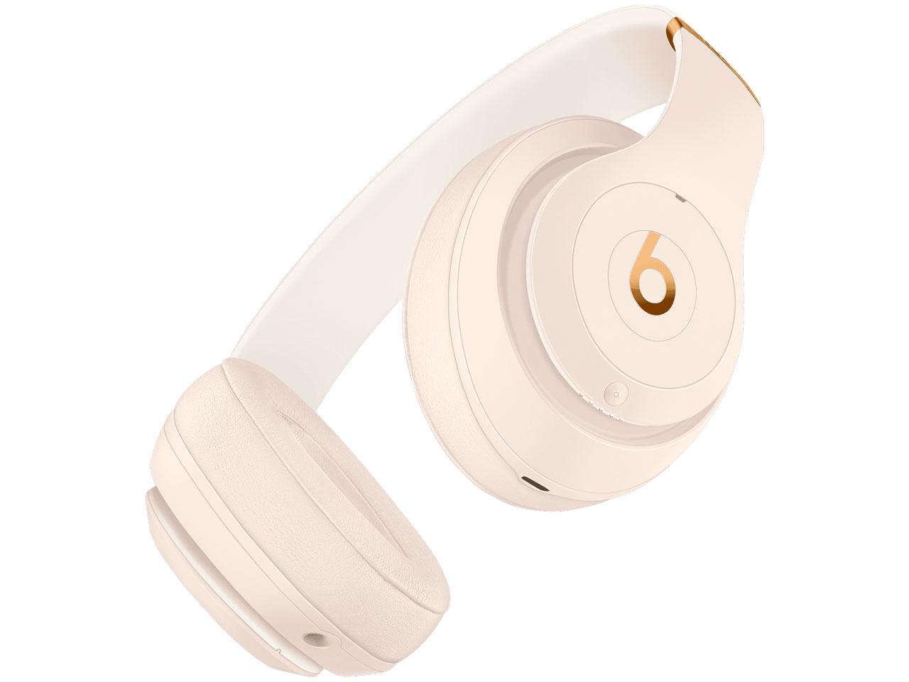 studio3 wireless MQUG2PA/A [ポーセリンローズ] の製品画像