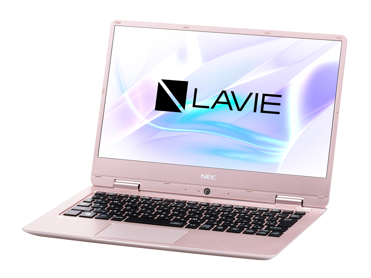 LAVIE Note Mobile NM350/KAG PC-NM350KAG [メタリックピンク]