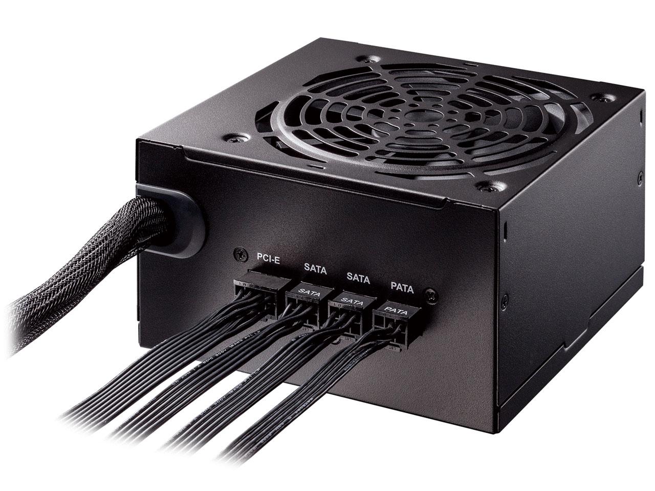 KRPW-BK650W/85+ の製品画像