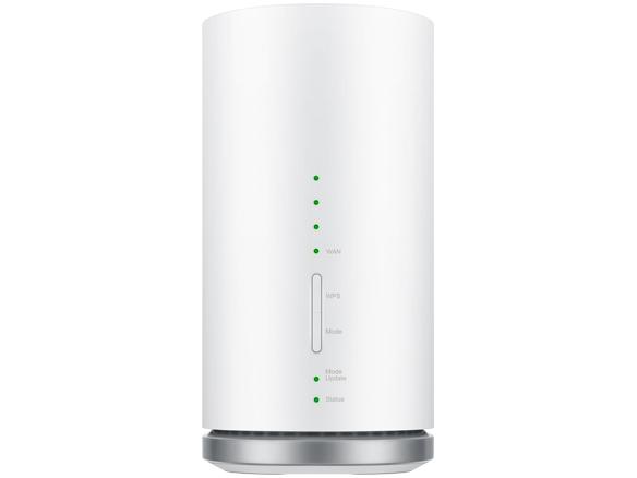 『本体』 Speed Wi-Fi HOME L01s [ホワイト] の製品画像