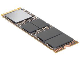 SSD 760p SSDPEKKW128G8XT の製品画像