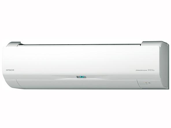 ステンレス・クリーン 白くまくん RAS-W36H の製品画像