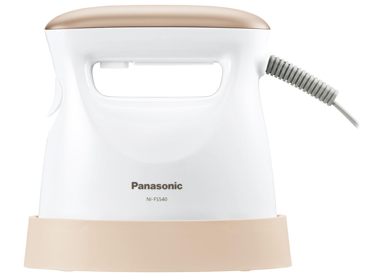 NI-FS540-PN [ピンクゴールド調] の製品画像