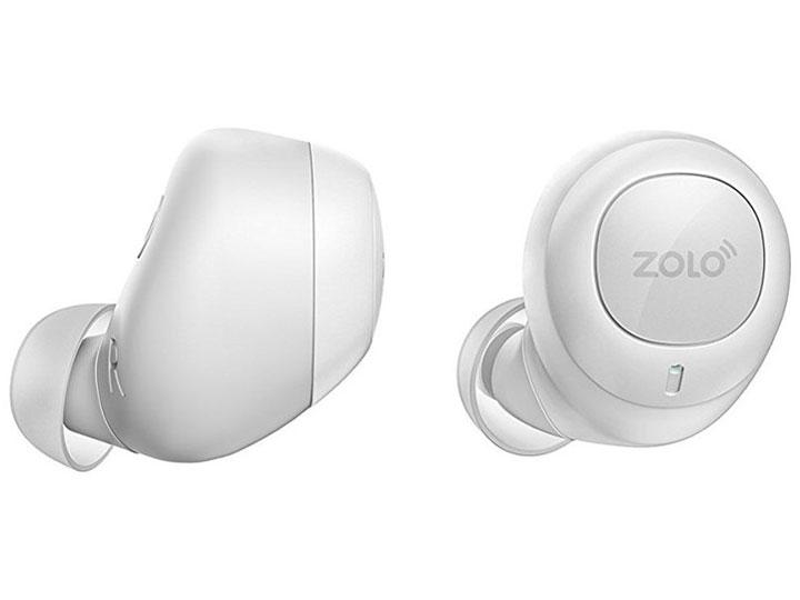 Zolo Liberty [ホワイト] の製品画像