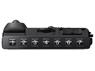 『本体 上面』 SRF-R356 の製品画像