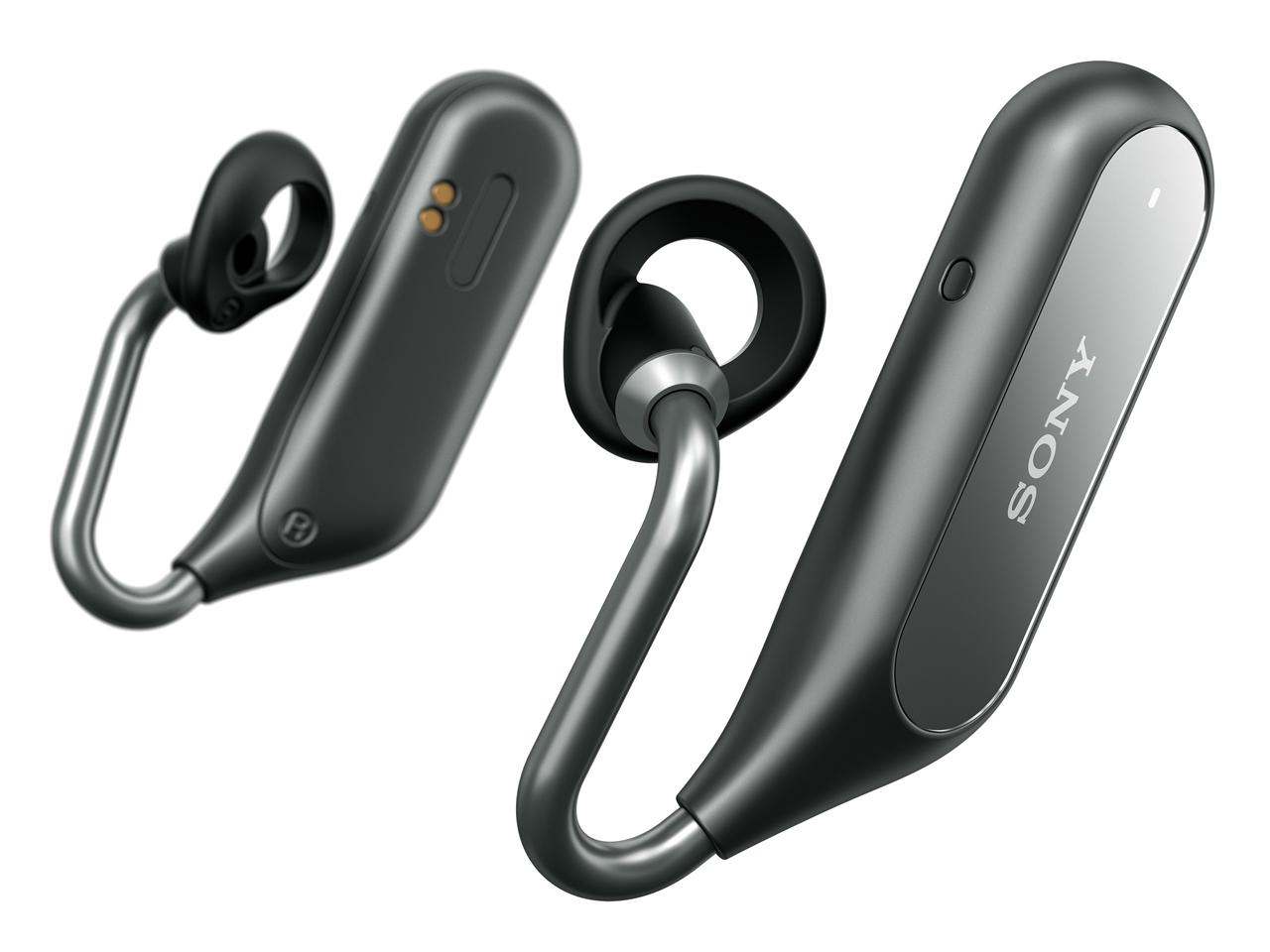 Xperia Ear Duo XEA20 [ブラック] の製品画像
