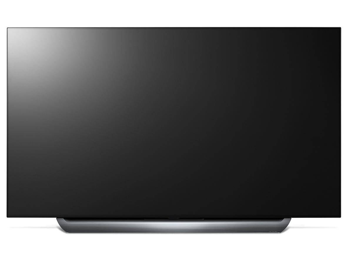 OLED55C8PJA [55インチ] の製品画像