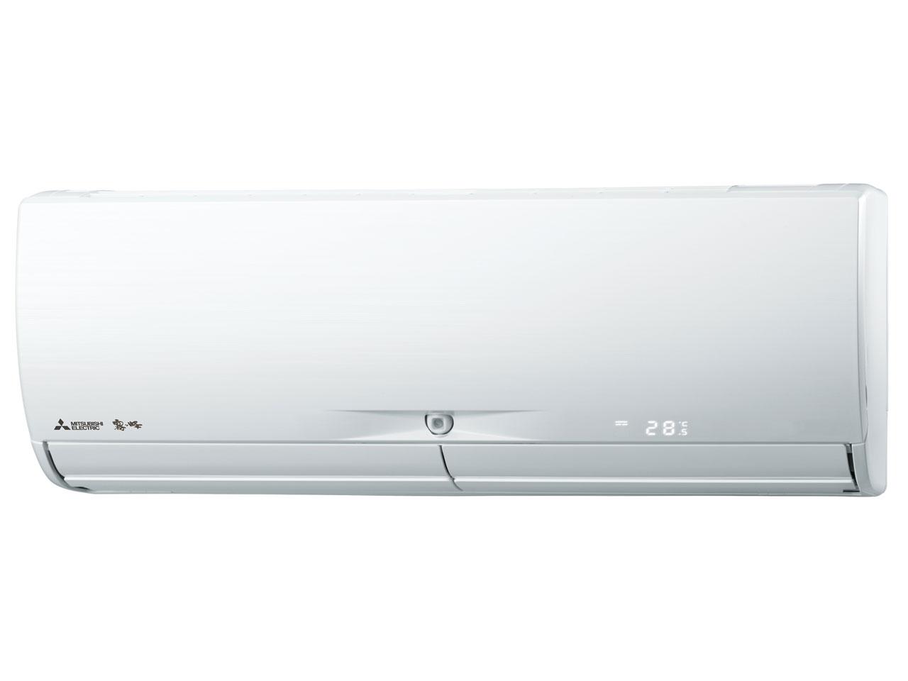 霧ヶ峰 MSZ-JXV6318S-W [ウェーブホワイト]