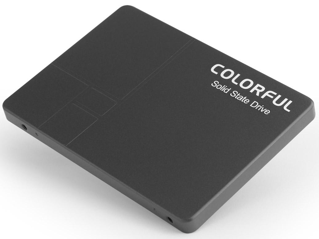 『本体1』 SL500 480G の製品画像