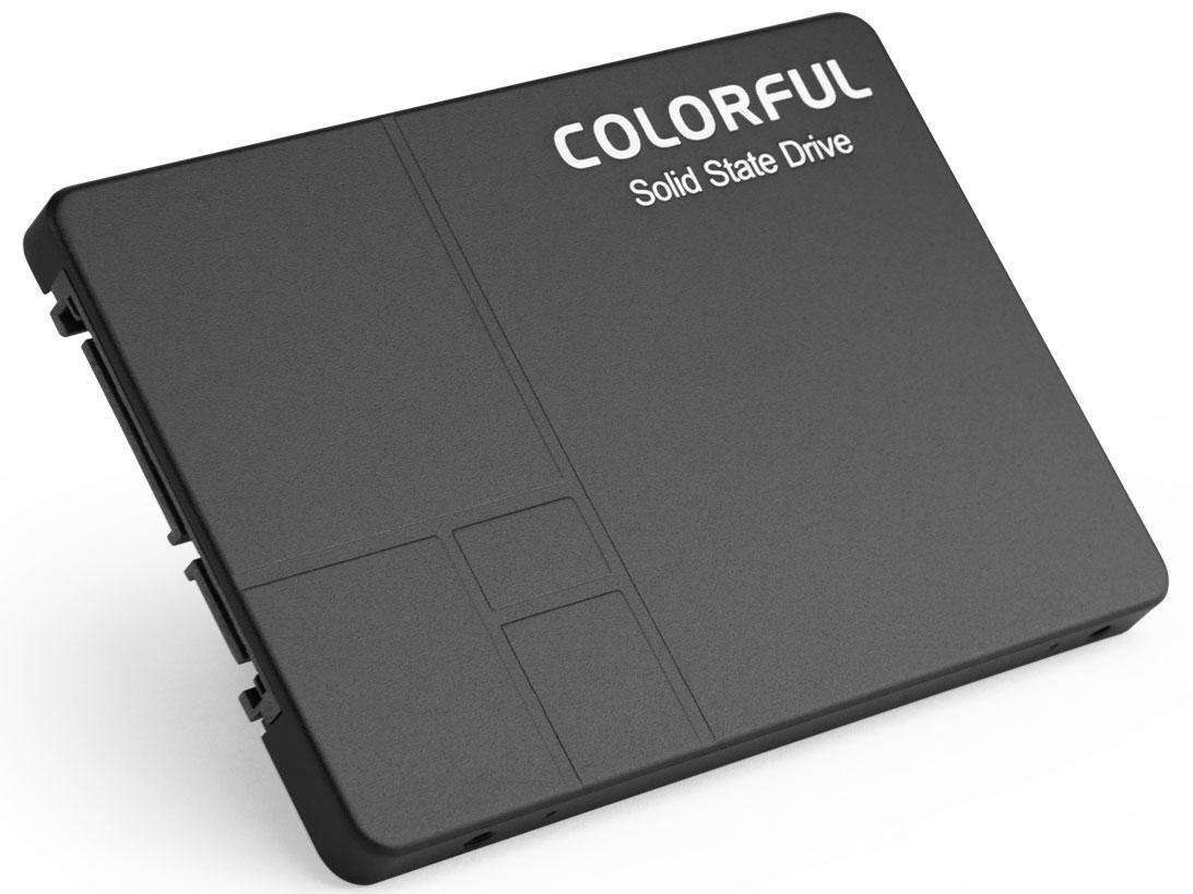 『本体2』 SL500 480G の製品画像