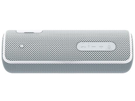 『本体 上面』 SRS-XB21 (W) [ホワイト] の製品画像