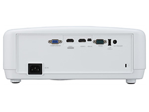『本体 背面』 LX-UH1 [ホワイト] の製品画像