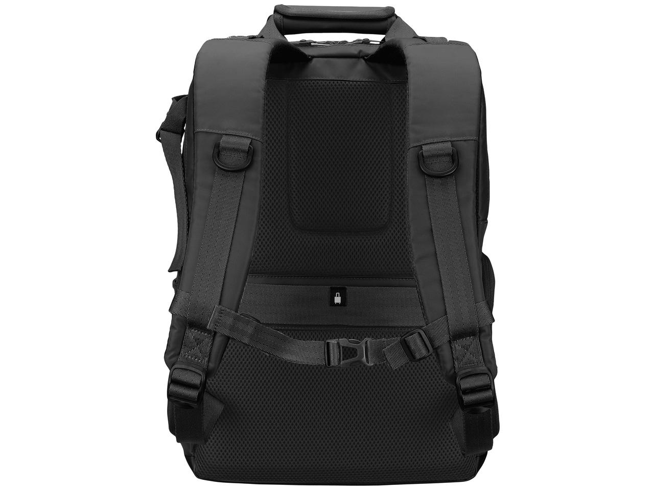 『本体 背面』 SP-BS-BPMBK [ブラック] の製品画像