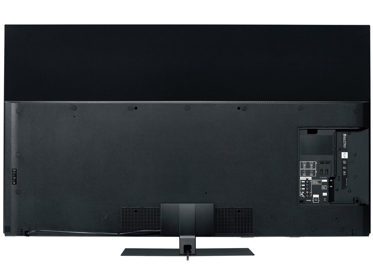 『本体 背面2』 VIERA TH-65FZ950 [65インチ] の製品画像