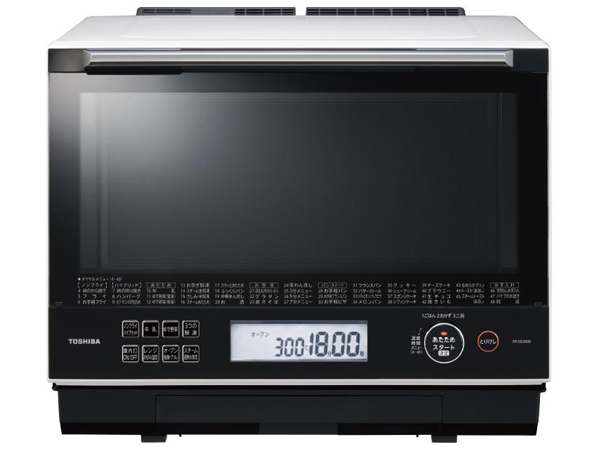 石窯ドーム ER-SD3000(W) [グランホワイト] の製品画像