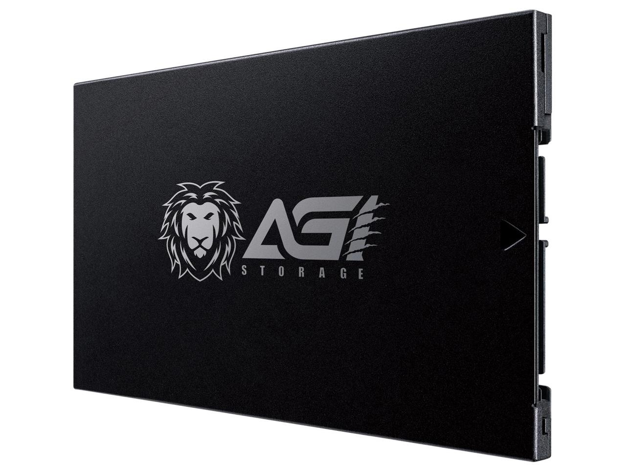 AGI240G06AI138 の製品画像
