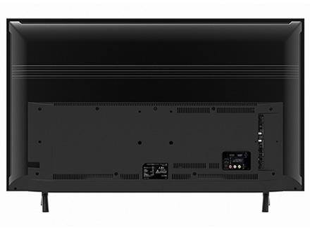 『本体 背面』 JOY-43VHD184 [43インチ] の製品画像