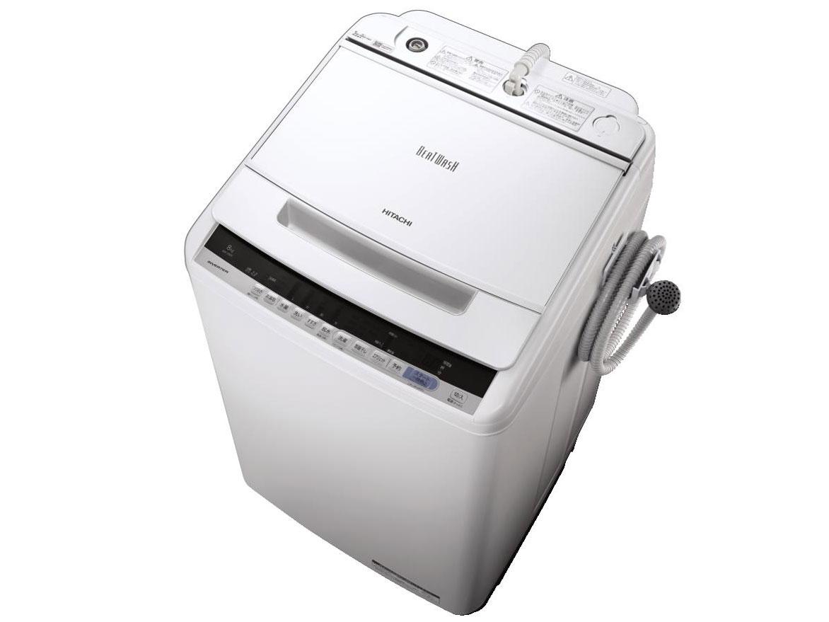 ビートウォッシュ BW-V80C(W) [ホワイト] の製品画像