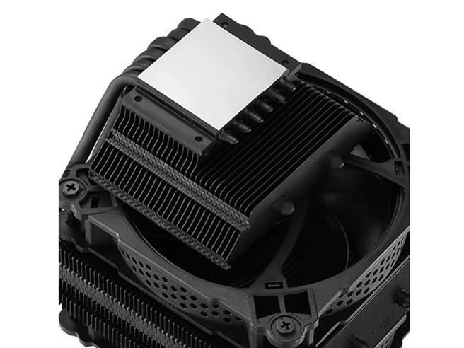 『本体 部分アップ』 CR-301-RGB [ブラック] の製品画像