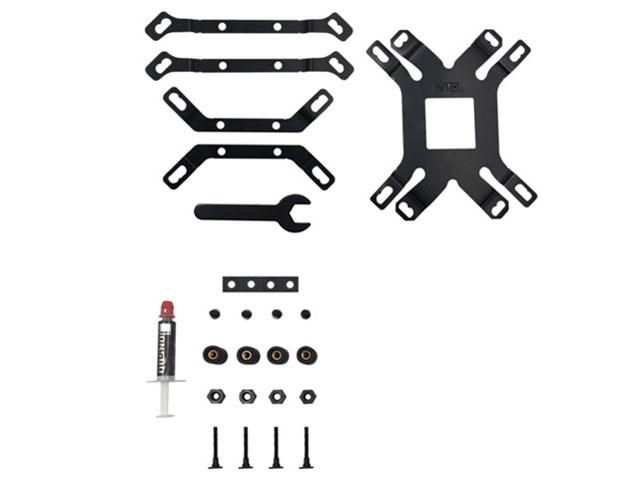 『付属品』 CR-301-RGB [ブラック] の製品画像