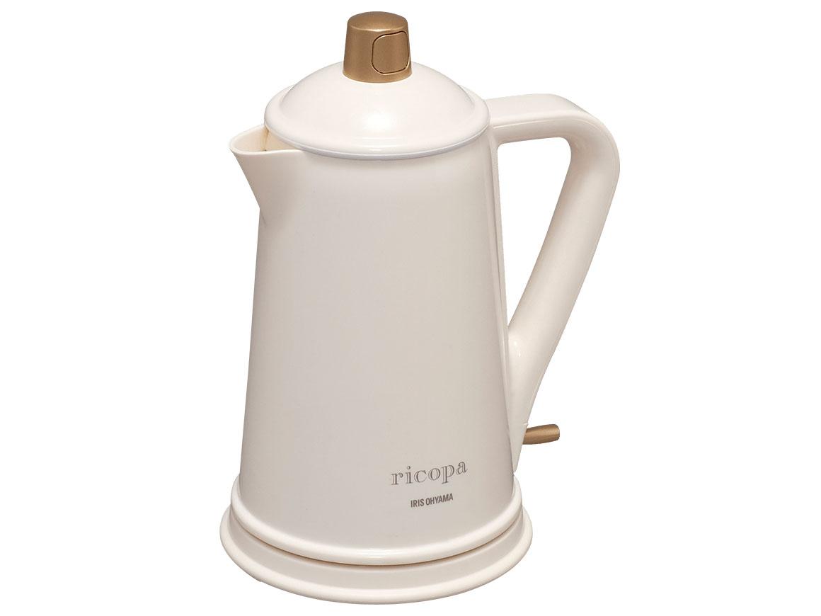 ricopa IKE-R800 [アイボリー] の製品画像