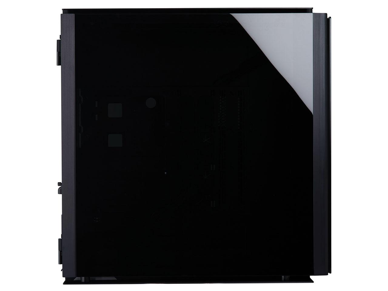『本体 左側面』 Obsidian 1000D CC-9011148-WW の製品画像