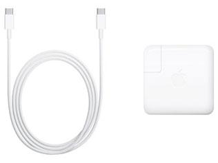 『付属品』 MacBook Pro Retinaディスプレイ 2300/13.3 MR9Q2J/A [スペースグレイ] の製品画像