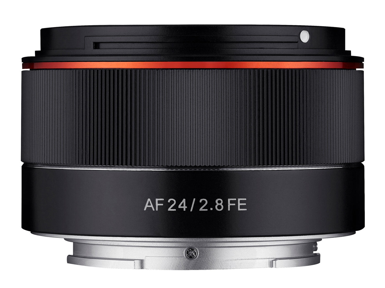 AF24mm F2.8 FE の製品画像