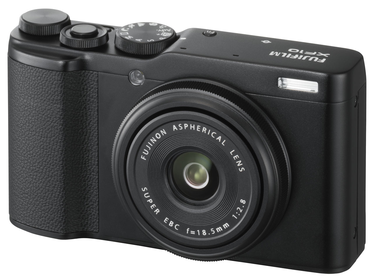 FUJIFILM XF10 [ブラック] の製品画像
