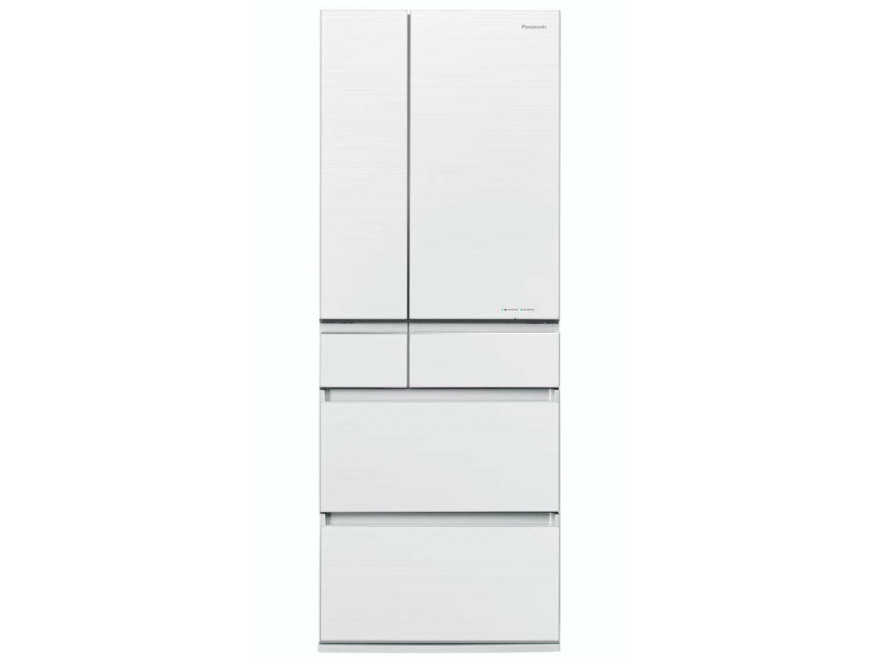 NR-F604HPX-W [マチュアホワイト] の製品画像