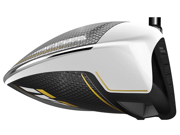 『本体2』 M グローレ ドライバー [Speeder EVOLUTION TM フレックス:SR ロフト:10.5] の製品画像