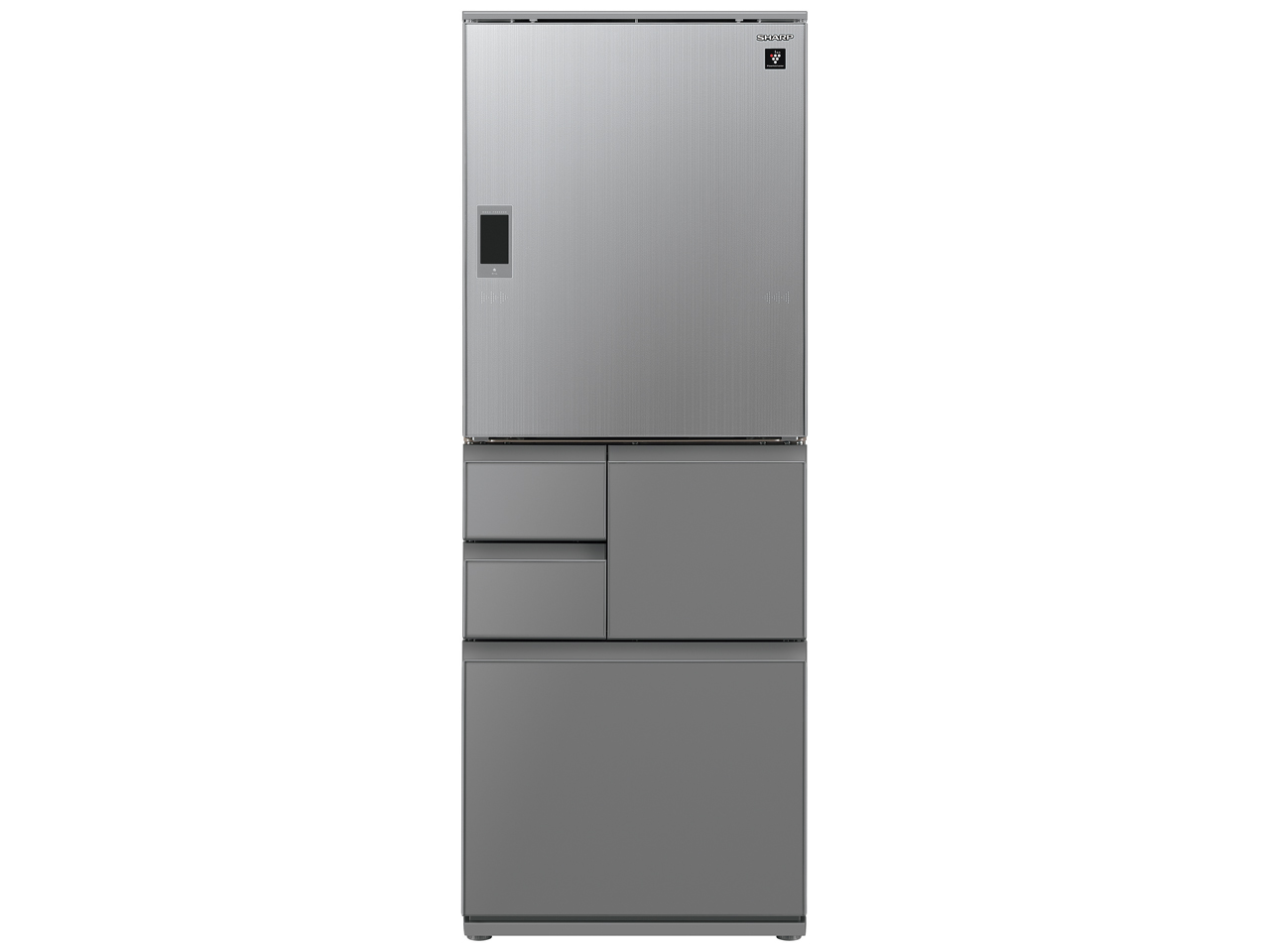 SJ-WX50E-S [エレガントシルバー] の製品画像