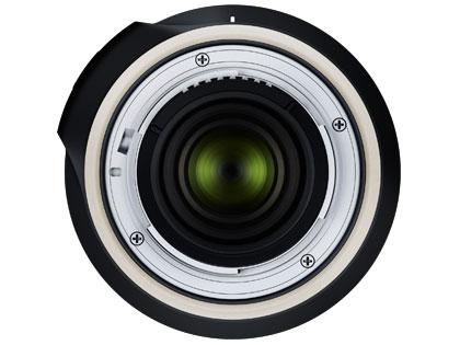 『本体 背面』 17-35mm F/2.8-4 Di OSD (Model A037) [ニコン用] の製品画像