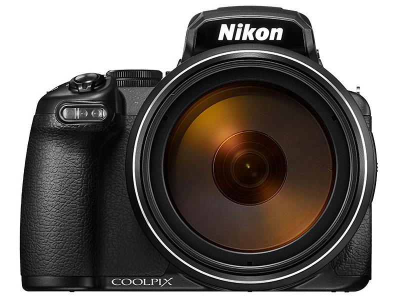 COOLPIX P1000 の製品画像