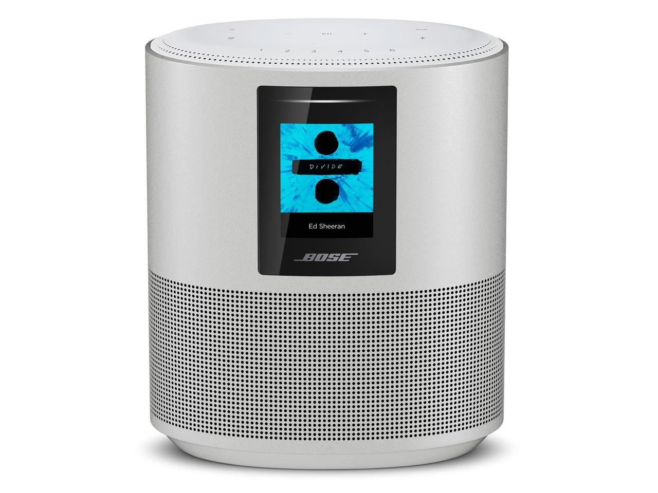 Bose Home Speaker 500 [ラックスシルバー] の製品画像