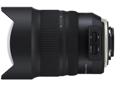 『本体 側面2』 SP 15-30mm F/2.8 Di VC USD G2 (Model A041) [ニコン用] の製品画像