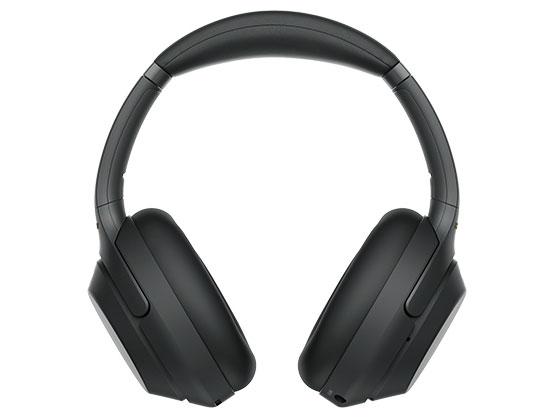 『本体』 WH-1000XM3 (B) [ブラック] の製品画像
