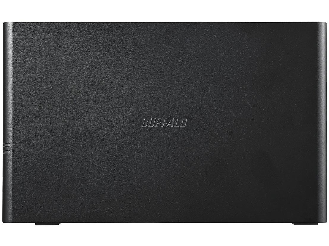 『本体 右側面』 LinkStation LS520D0402G の製品画像