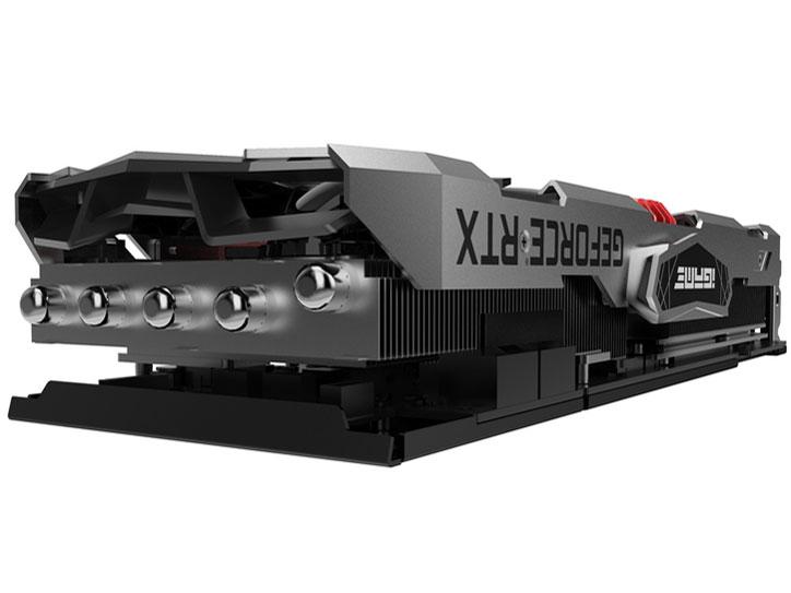 『本体3』 iGame GeForce RTX 2080 Ti Advanced OC [PCIExp 11GB] の製品画像