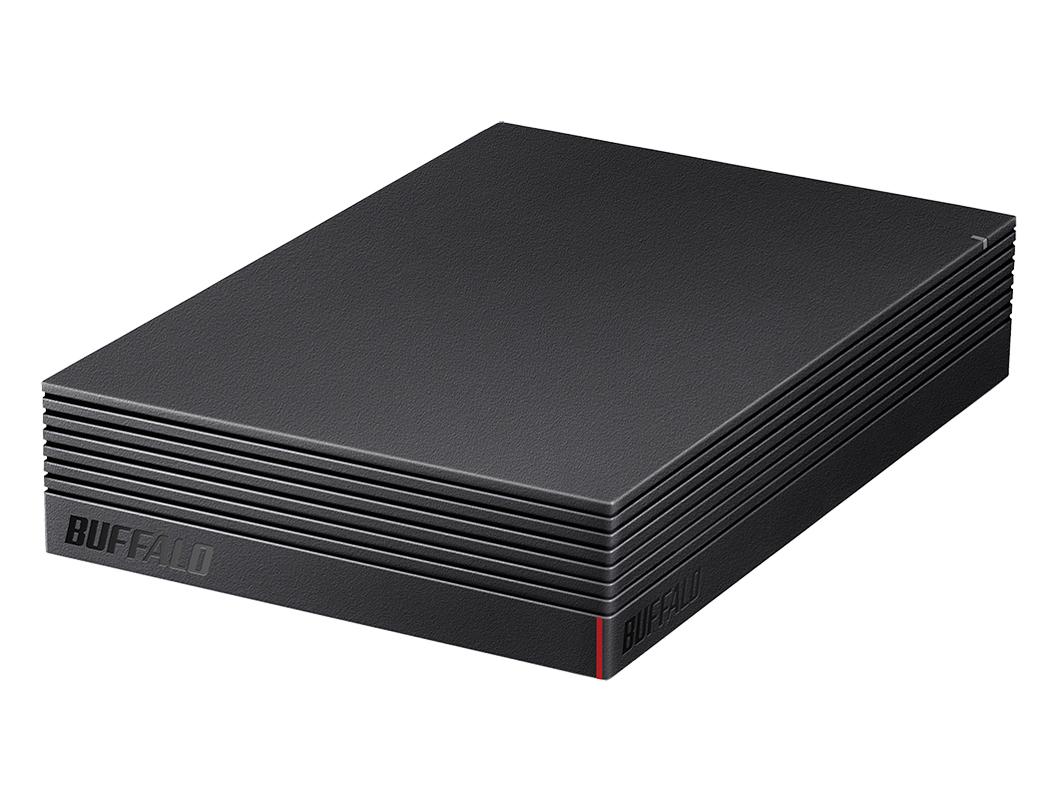 HD-NRLD3.0U3-BA [ブラック] の製品画像