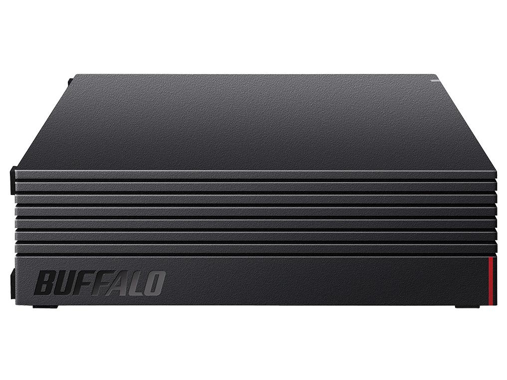 『本体』 HD-NRLD3.0U3-BA [ブラック] の製品画像