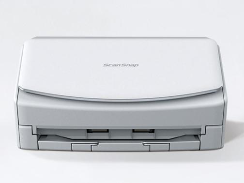 ScanSnap iX1500 FI-IX1500 [ホワイト] の製品画像