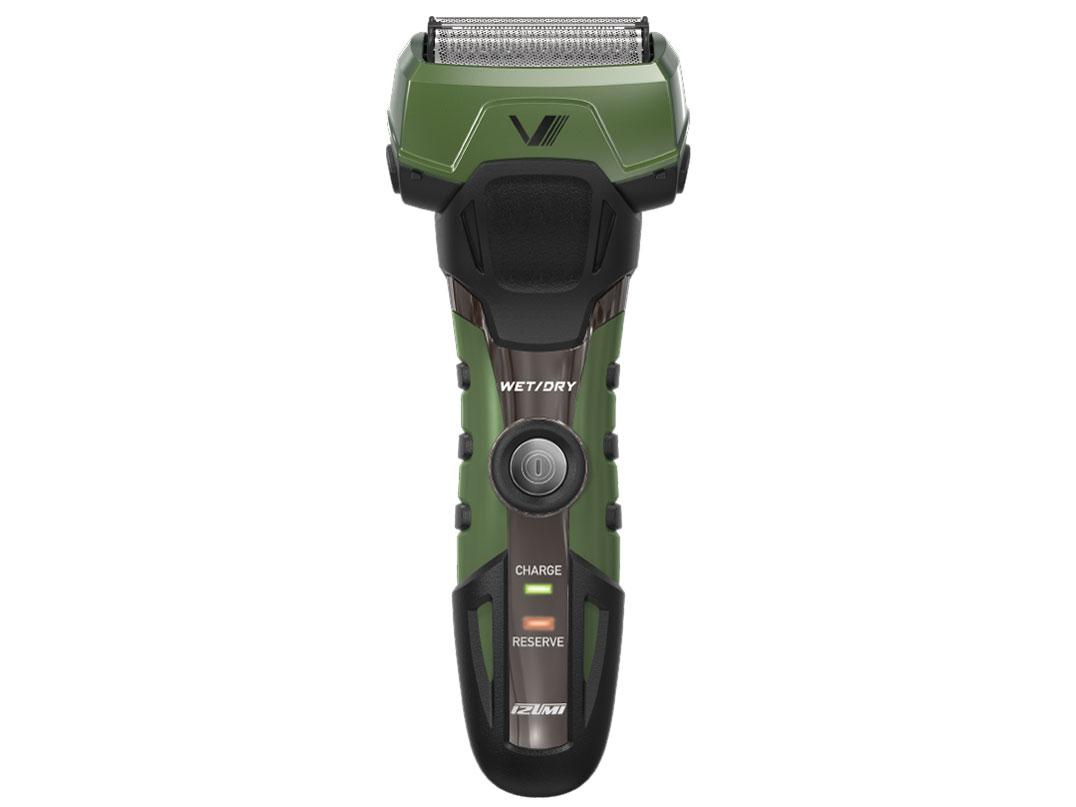 A-DRIVE IZF-V758-G [グリーン]