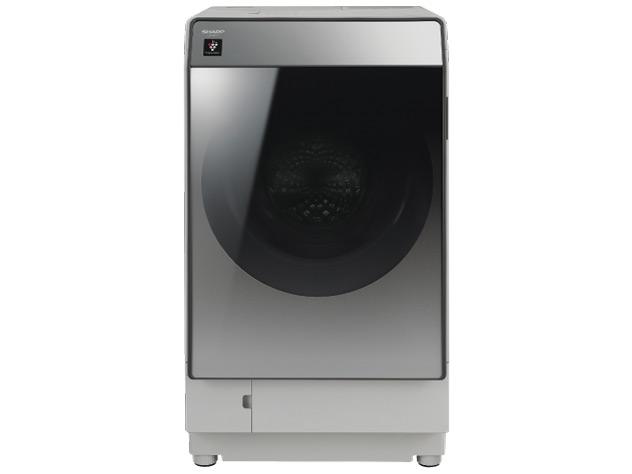 『本体 正面』 ES-W111-SL の製品画像