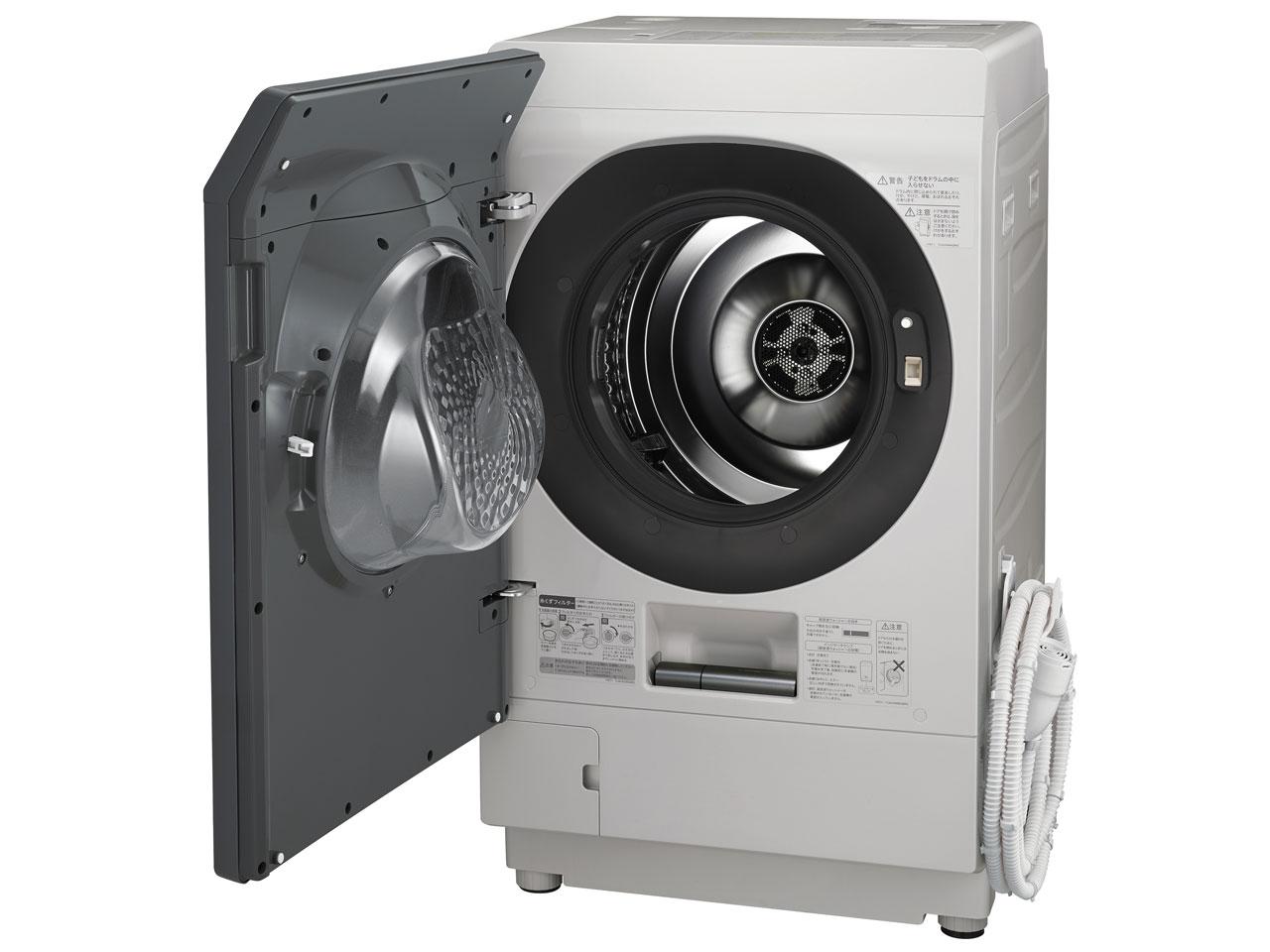 『本体 内部』 ES-W111-SL の製品画像