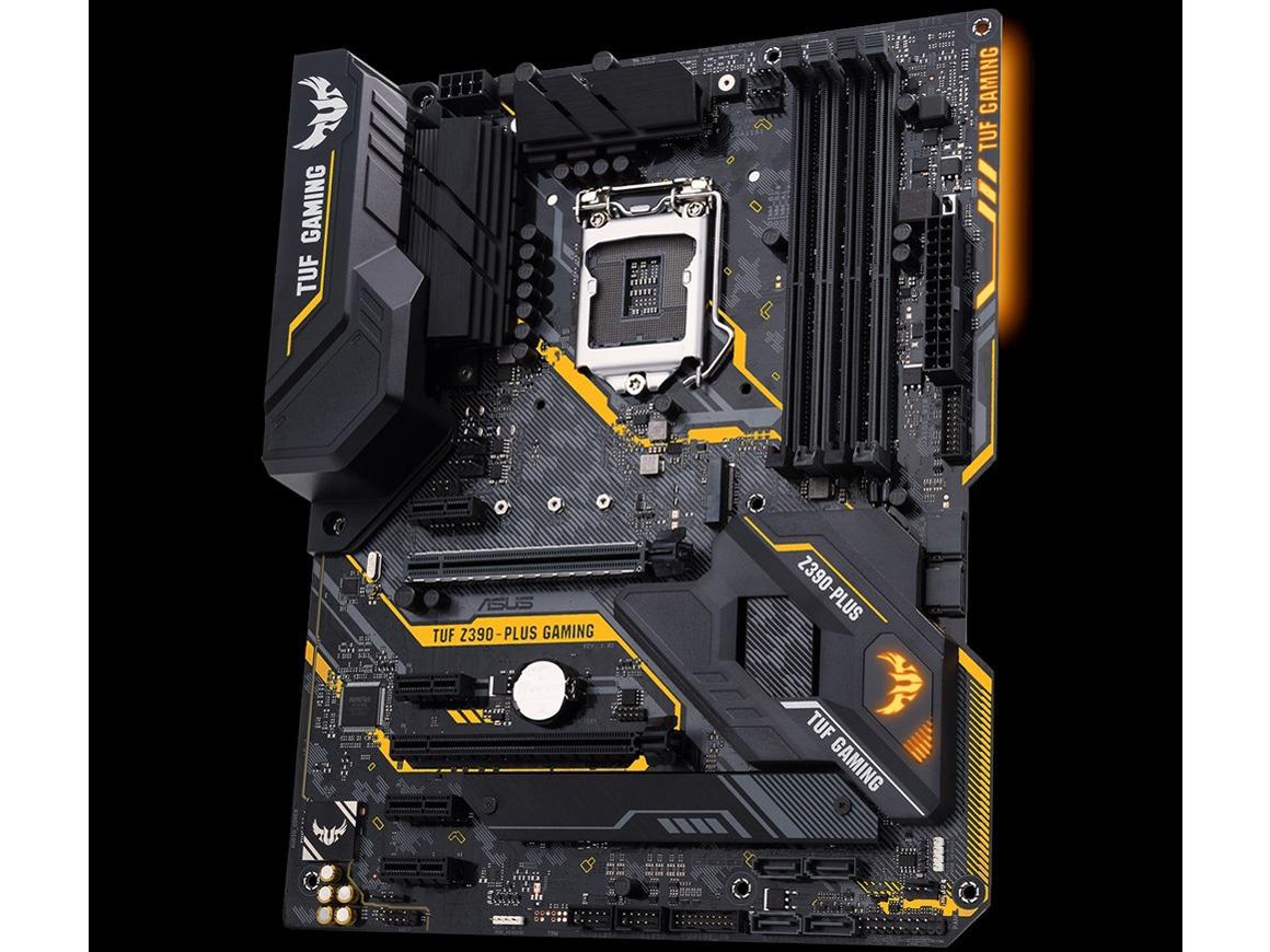 『本体2』 TUF Z390-PLUS GAMING の製品画像