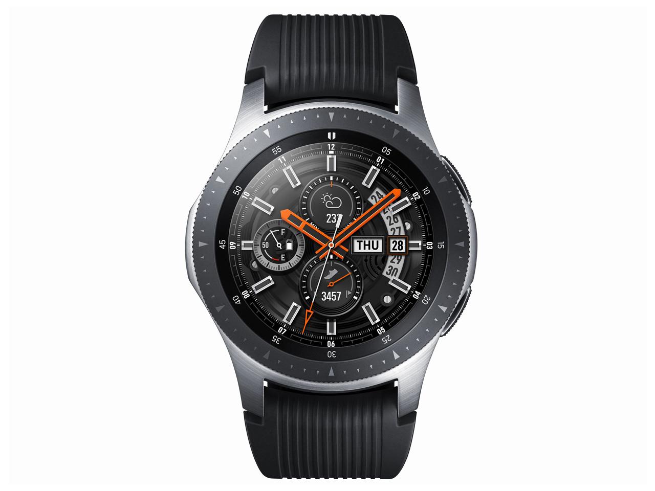 Galaxy Watch SM-R800NZSAXJP の製品画像